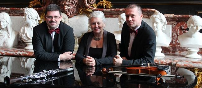 Thumbnail for the post titled: Koncert w wykonaniu zespołu Muzycznego Maes-Trio