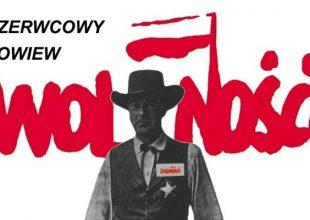 Thumbnail for the post titled: Czerwcowy powiew wolności