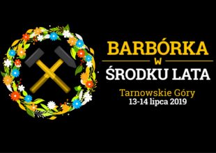 Thumbnail for the post titled: Barbórka w środku lata