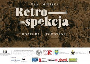 Grafika promująca wydarzenie